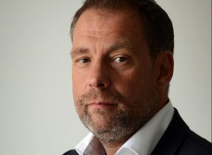 Peter Huth, Chefredakteur BZ, Ex-Mitarbeiter Grenzland Post