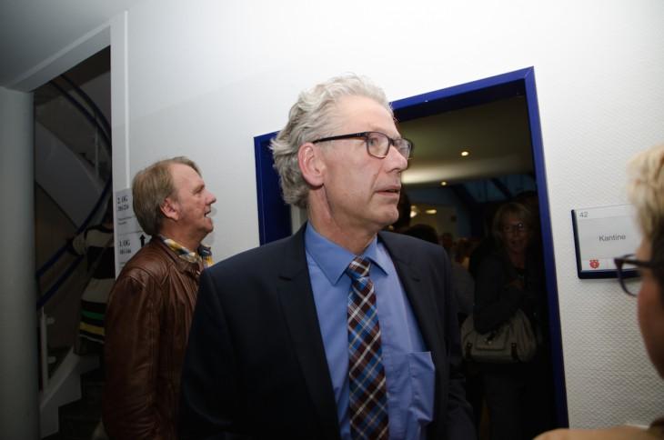Der Coup vom 15 . Dezember führte geradewegs in ein historisches Desaster: CDU-Kandidat Udo Janssen