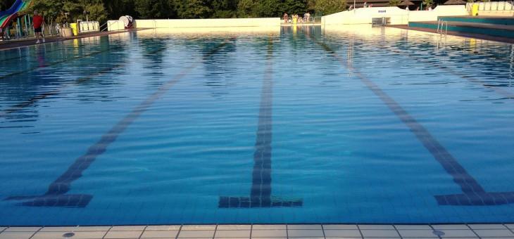 Stille Wasser sind manchmal auch nur 1,80 Meter tief