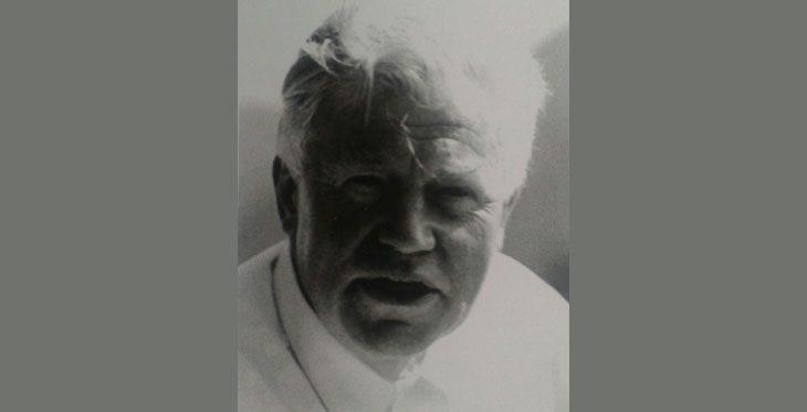 Dr. Heinrich Martens (Foto: Familie)