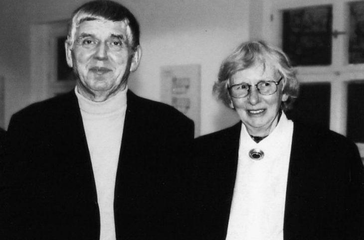 Gustav und Rose Wörner: Rindernsche Kolke