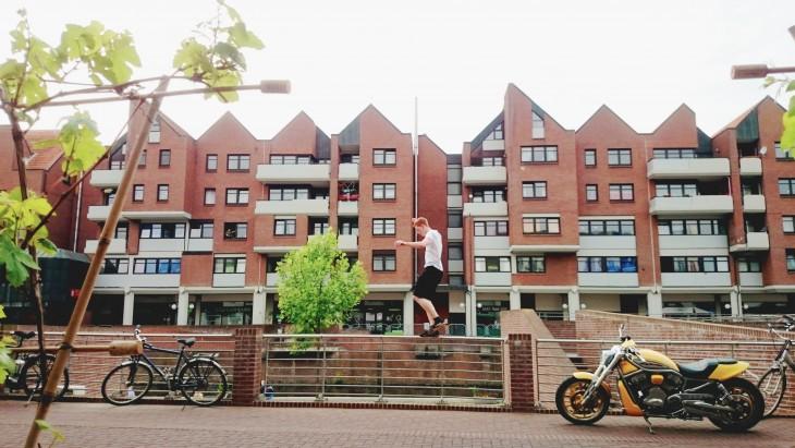 Die Preise für Wohnraum müssen auch in Kleve in der Balance bleiben