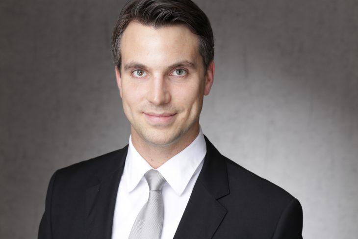 Michael Strotkemper ist der neue Kanzler der Hochschule Rhein-Waal (Foto: HSRW)