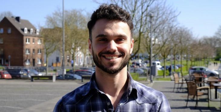 Azubis auf Hilfsmission: Artur Kerenker reist im September ins weißrussische Pinsk