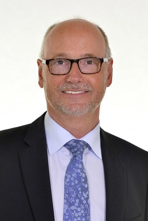 Bernd Ebbers, neuer KGF der KLTG in KLE
