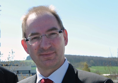 Dr. Oliver Herrmann: Von der Lippe an den Rhein