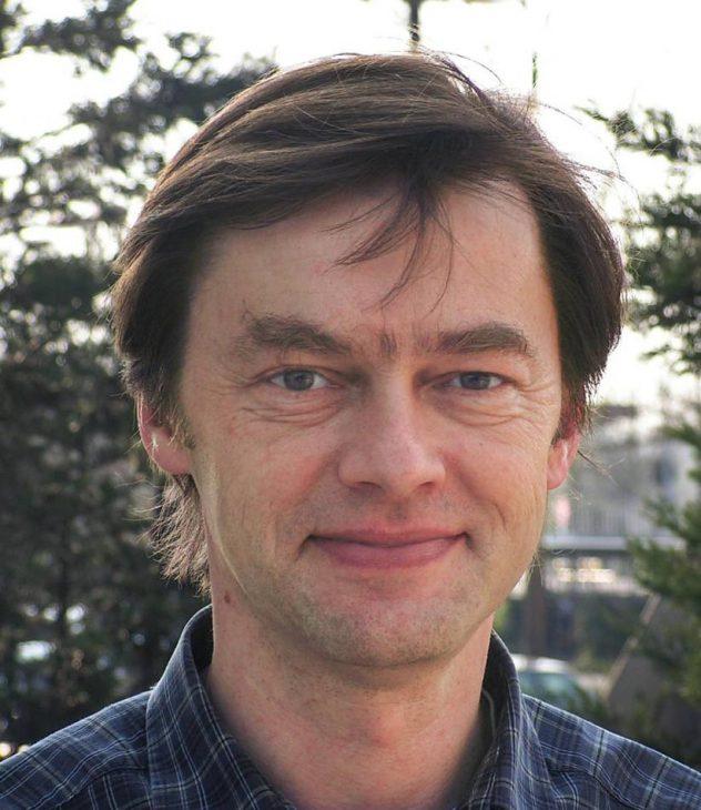 Dieter Dormann (Foto: Rheinische Post)