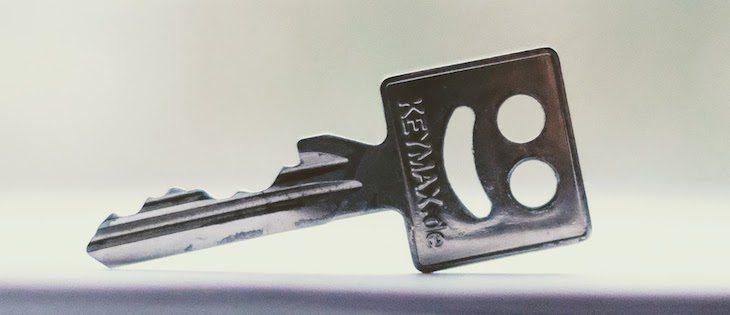 Sicherheitsschlüssel (frühes 21. Jahrhundert)
