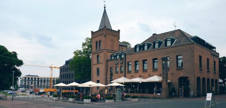 Neuer Pächter aus dem Ruhrgebiet: Turm-Café