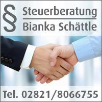 Steuerberatung Schaettle free