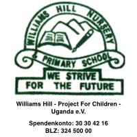 Williams Hill neu