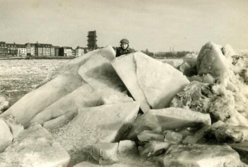 1962 war es noch viel kälter…